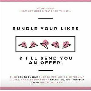 Bundle your favs!